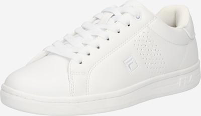 FILA Sneakers 'Crosscourt' in White, Item view
