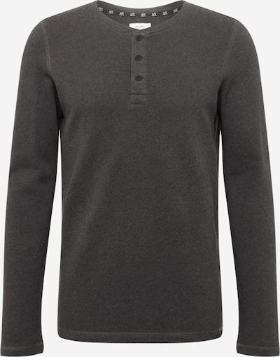 Q/S designed by Shirt in de kleur Grijs, Productweergave