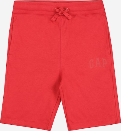 GAP Pantalon 'FRANCHISE' en rouge, Vue avec produit