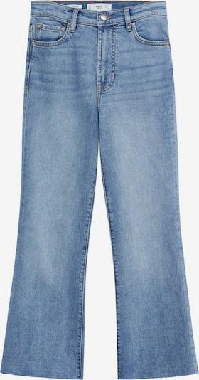 MANGO Jeans 'Sienna' in de kleur Blauw, Productweergave