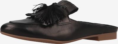 Paul Green Pantoletten in schwarz, Produktansicht