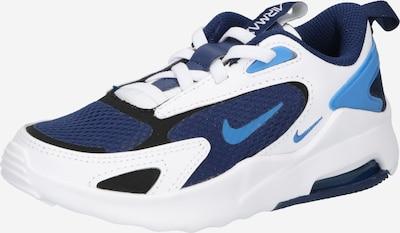 Nike Sportswear Baskets 'Air Max Bolt' en bleu / bleu clair / blanc, Vue avec produit