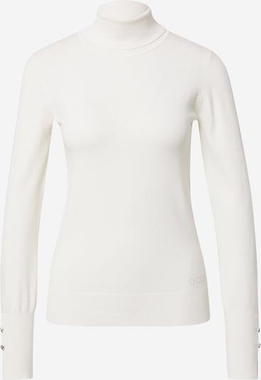 GUESS Pullover 'GOLDIE' in ecru, Produktansicht