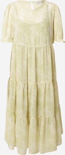 ICHI Kleid in khaki / pastellgrün, Produktansicht