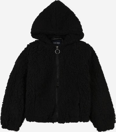 BLUE SEVEN Prijelazna jakna u crna, Pregled proizvoda