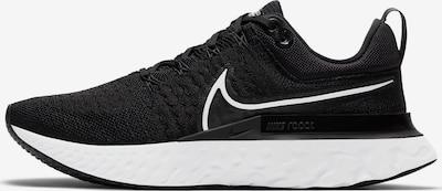 NIKE Running Shoes 'React Infinity Run Flyknit 2' in Black, Item view