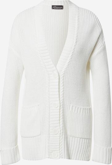 PRINCESS GOES HOLLYWOOD Strickjacke in weiß, Produktansicht