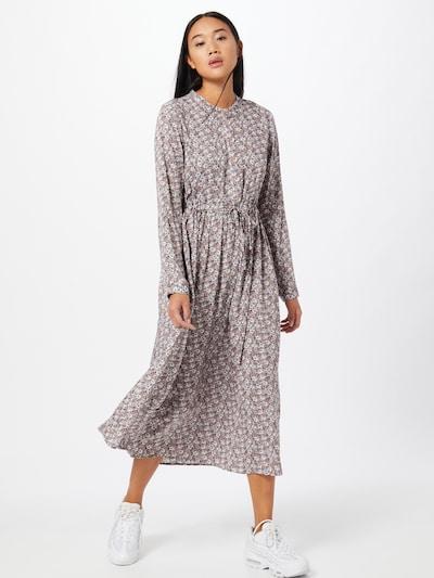 Moves Sukienka koszulowa 'Tanisa' w kolorze mieszane kolorym: Widok z przodu