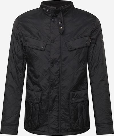 Barbour International Jacke 'Ariel' in schwarz, Produktansicht