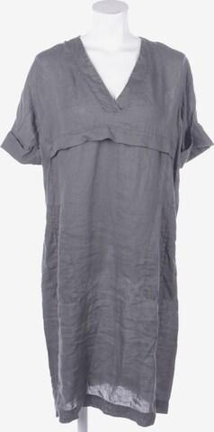 Caliban Dress in S in Grey