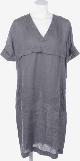 Caliban Kleid in S in anthrazit, Produktansicht
