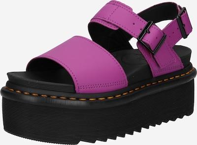 Dr. Martens Páskové sandály 'Voss Quad' - fialová, Produkt