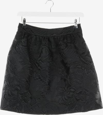 PAULE KA Rock in L in schwarz, Produktansicht