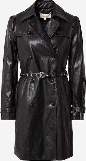 MICHAEL Michael Kors Abrigo de entretiempo en negro, Vista del producto