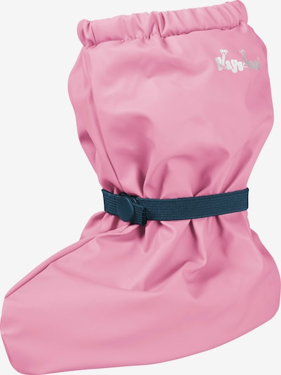 PLAYSHOES Regenfüßlinge in rosa, Produktansicht