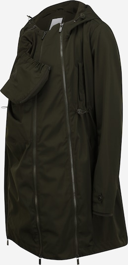 Noppies Between-season jacket ' Dunn ' in Dark green, Item view