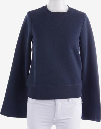 Belstaff Sweatshirt / Sweatjacke in S in dunkelblau, Produktansicht