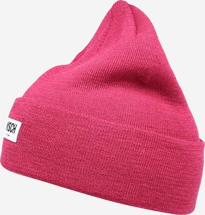 MOSS COPENHAGEN Beanie 'Mojo' in pink, Produktansicht