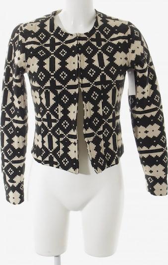 JAKE*S Blazer in S in Cream / Black, Item view