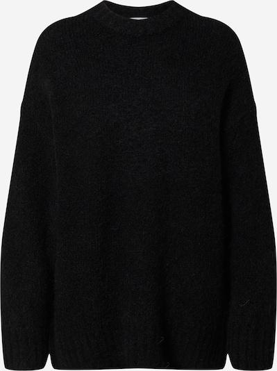 EDITED Pullover 'Elyse' in schwarz, Produktansicht