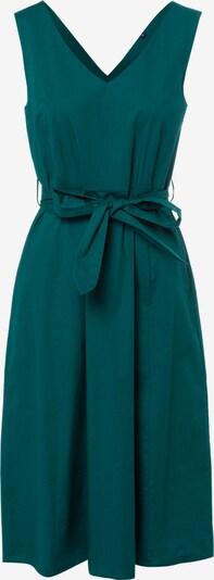 zero Kleid in dunkelgrau, Produktansicht