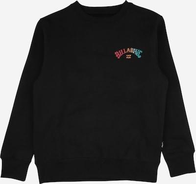 BILLABONG Sweat de sport 'OKAPI' en mélange de couleurs / noir, Vue avec produit
