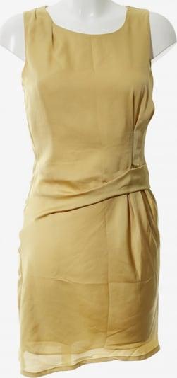 see U soon Trägerkleid in M in pastellgelb, Produktansicht