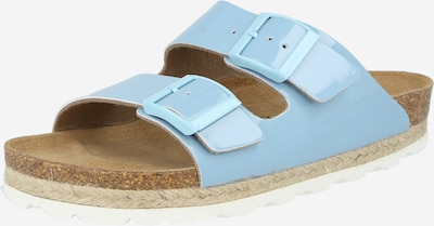 espadrij l´originale Pantofle 'Ami' - kouřově modrá, Produkt