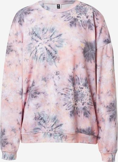 Onzie Sweatshirt in lila / rosa, Produktansicht