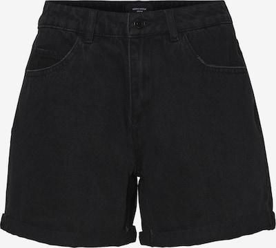 Vero Moda Tall Džinsi 'Nineteen', krāsa - melns džinsa, Preces skats