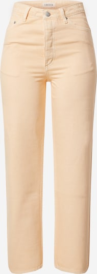 EDITED Jeans 'Simea' in de kleur Abrikoos, Productweergave