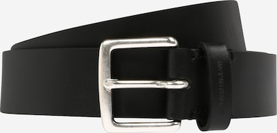 Calvin Klein Jeans Pasek w kolorze czarny / srebrnym, Podgląd produktu
