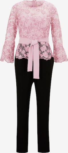 Patrizia Dini by heine Jumpsuit in de kleur Rosa / Zwart, Productweergave
