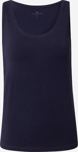 TOM TAILOR Top   mornarska barva, Prikaz izdelka