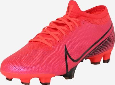 NIKE Chaussure de foot 'Mercurial Vapor 13 Pro' en melon / noir, Vue avec produit