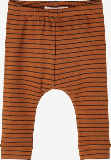 Lil ' Atelier Kids Панталон 'MIGEO' в пясъчен / черно, Преглед на продукта