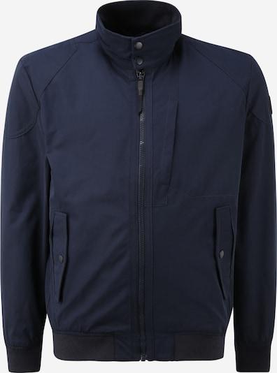 s.Oliver Red Label Big&Tall Jacke in dunkelblau, Produktansicht