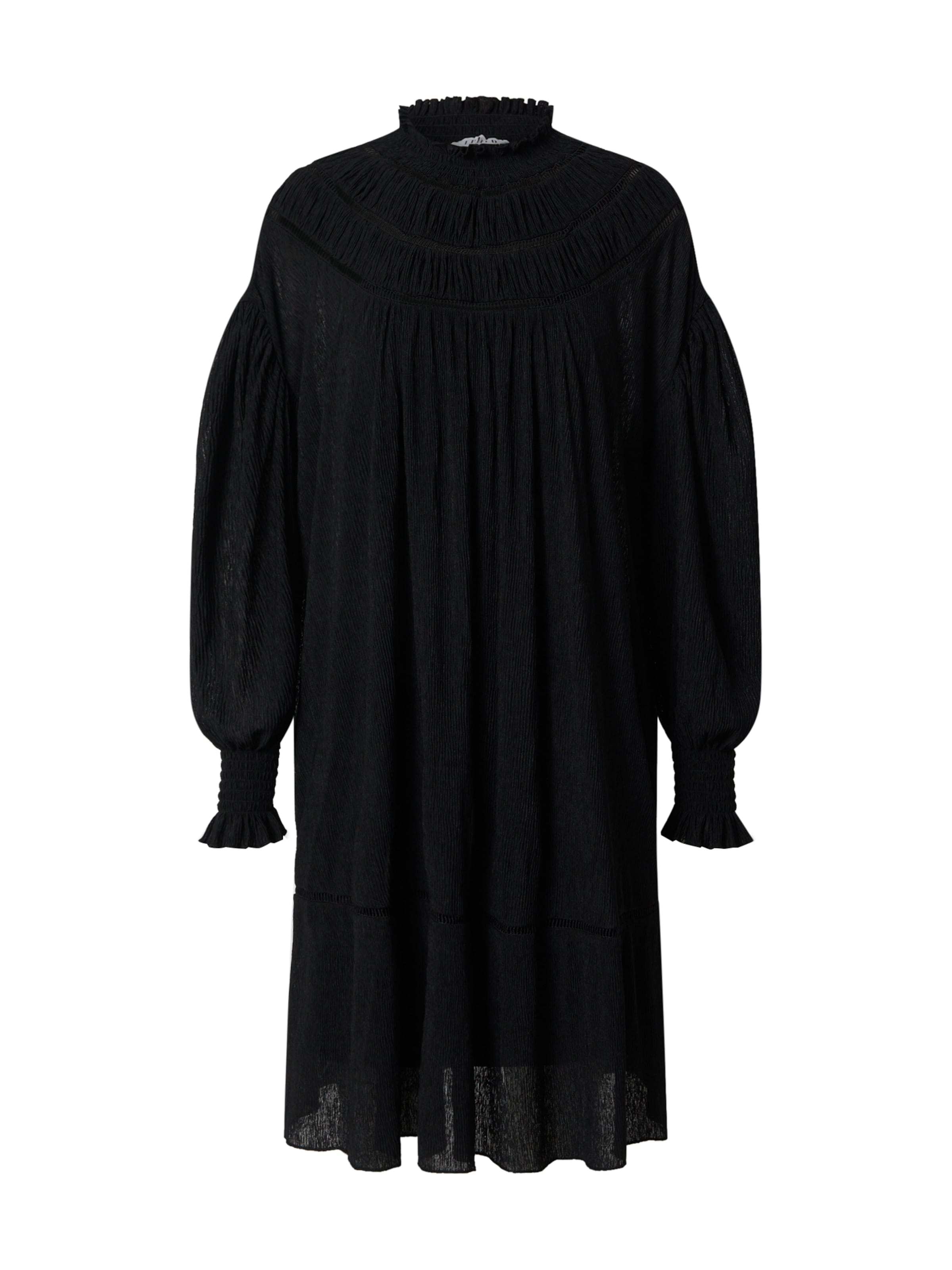 EDITED Klänning 'Leonora' i svart