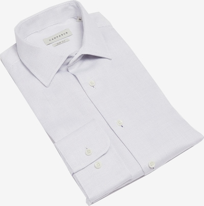 CARPASUS Hemd ' Classic Dobby Lagos ' in weiß, Produktansicht