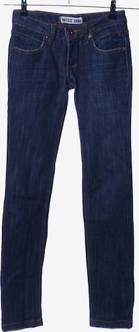 MISS ANNA Jeans in 25-26 in Blue