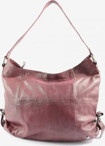 COX Umhängetasche in One Size in Pink