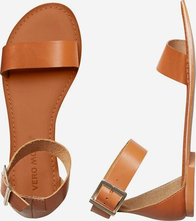 VERO MODA Sandále 'Elsa' - hrdzavohnedá, Produkt