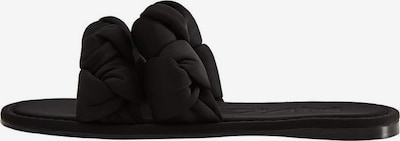 MANGO Pantofle 'Ori' - černá, Produkt