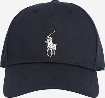 Polo Ralph Lauren Müts 'BASELINE', värv sinine