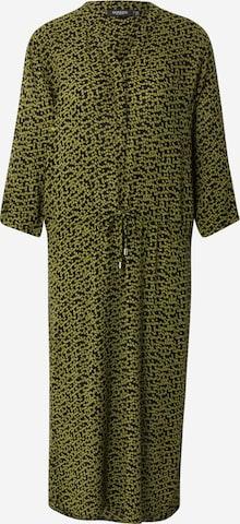 SOAKED IN LUXURY Blusekjoler 'Zaya' i grønn