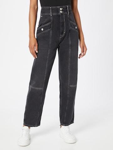 Tommy Jeans Jeans in Zwart