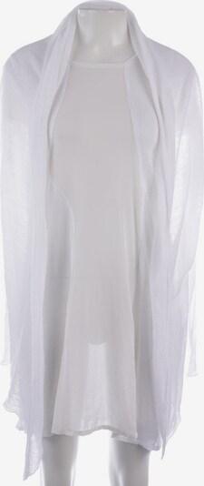 Stefanel Kleid & Jacke in L in weiß, Produktansicht