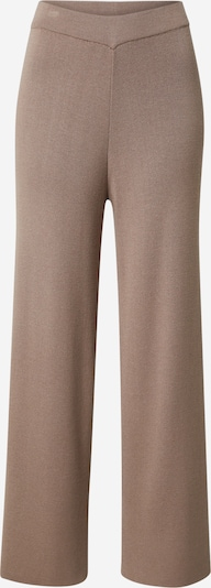 A LOT LESS Hose 'Fenja' in beige, Produktansicht