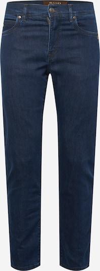 SAND COPENHAGEN Jeans 'Burton N 30' in dunkelblau, Produktansicht