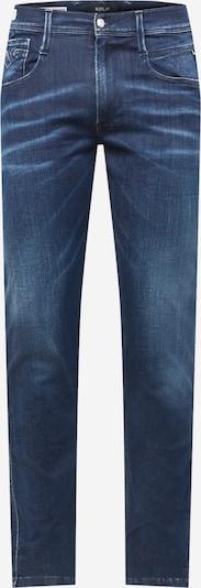REPLAY Jeans 'ANBASS' in blue denim, Produktansicht
